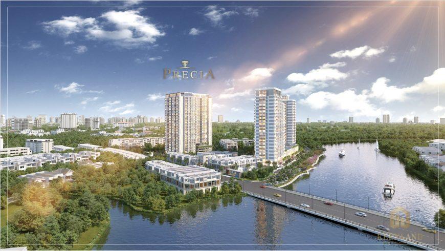 Đánh giá dự án căn hộ D'lusso Emerald Quận 2 với nhiều ưu điểm