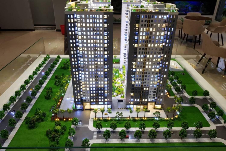 Chủ đầu tư dự án Bcons Green View đã có kinh nghiệm nhiều năm trong đầu tư dự án bất động sản
