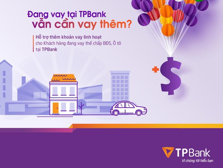 Tiên Phong Bank cũng là một trong các ngân hàng đã chốt chính sách vay với dự án D'lusso Quận 2