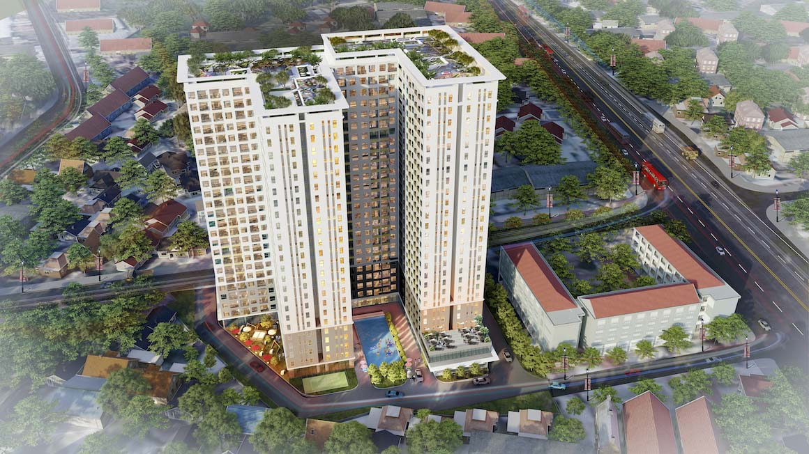 Dự án Bcons Green View Phoi-canh-ben-ngoai-tong-the-du-an-can-ho-bcons-green-view