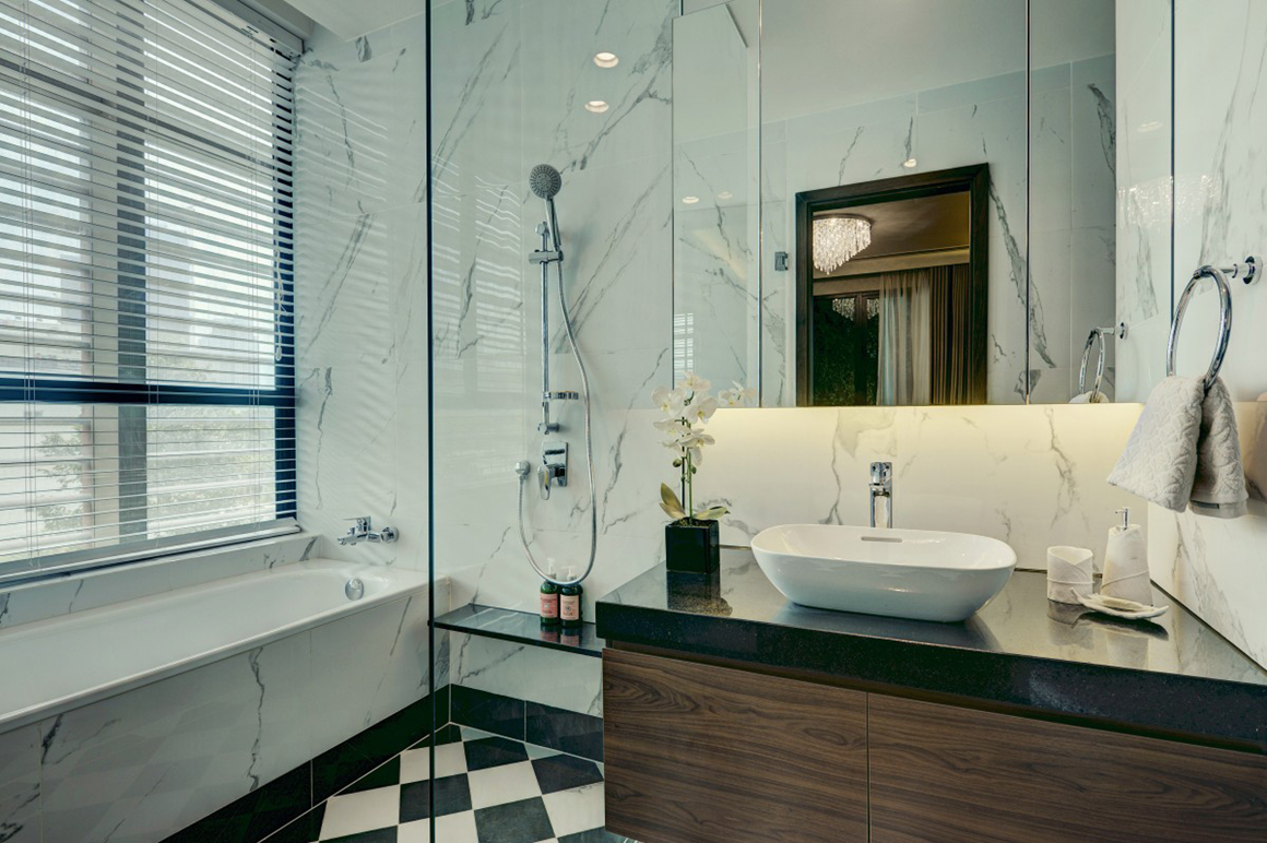 Thiết kế phòng vệ sinh dự án D'EDGE THẢO ĐIỀN (1)