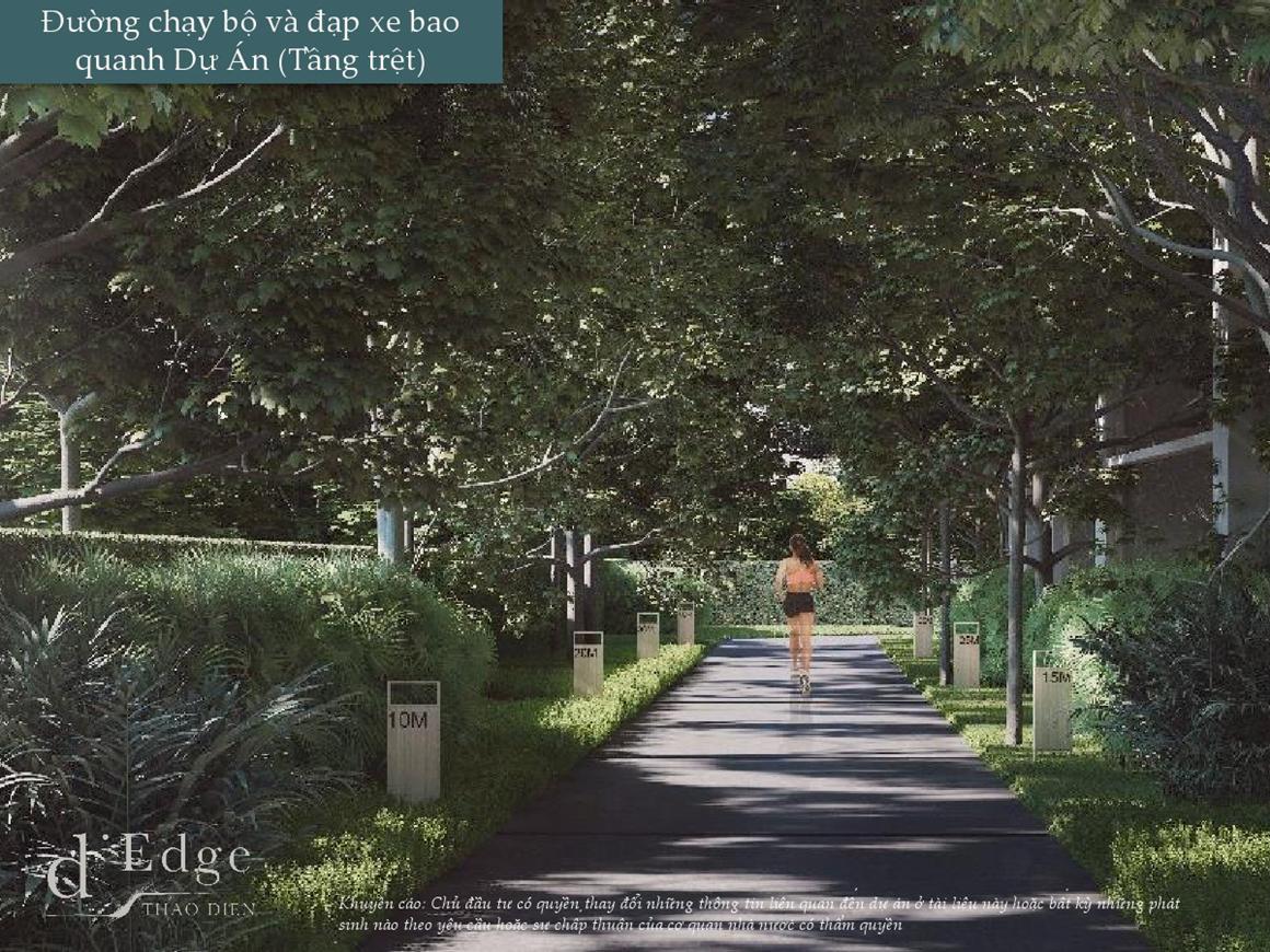 Tiện ích dự án căn hộ D'EDGE THẢO ĐIỀN (4)