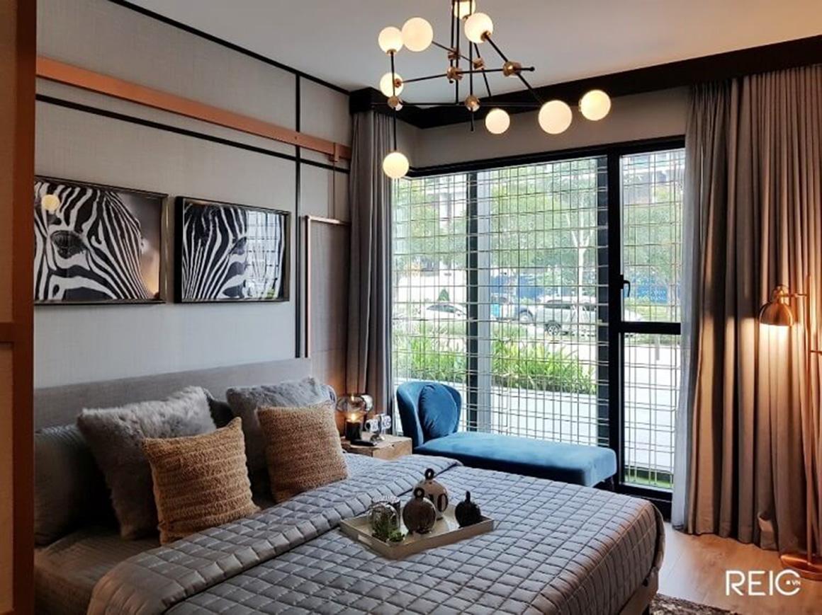 Nhà mẫu căn hộ dự án GATEWAY THẢO ĐIỀN QUẬN 2