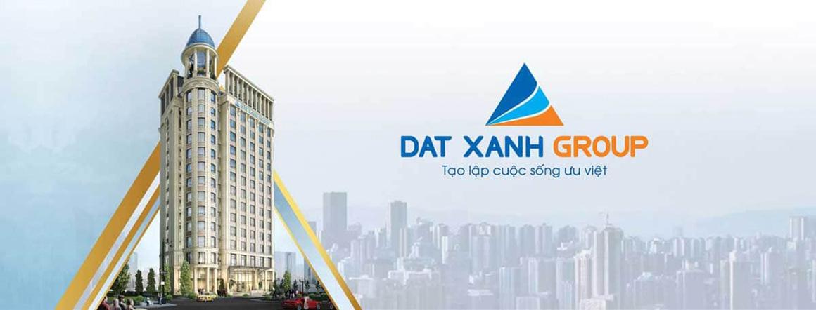 Tập đoàn đất xanh group CĐT dự án Gem Skyworld Long Thành Đồng Nai