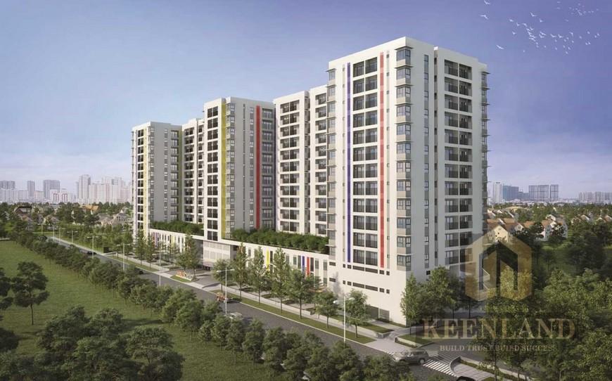 Mua bán cho thuê dự án căn hộ HausNima quận 9