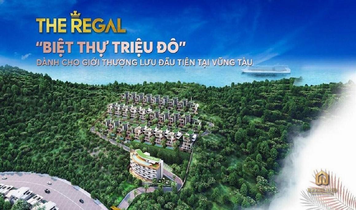 The Regal mua ban cho thue du an can ho chung cu metro star 1 4