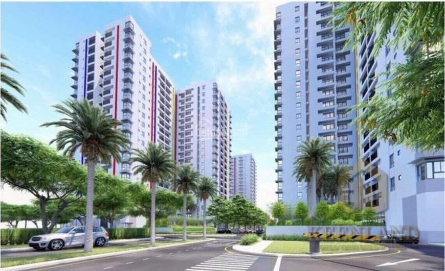 Chủ đầu tư dự án căn hộ chung cư Hausnima Quận 9 Đường Lò Lu chủ đầu tư Ez Land