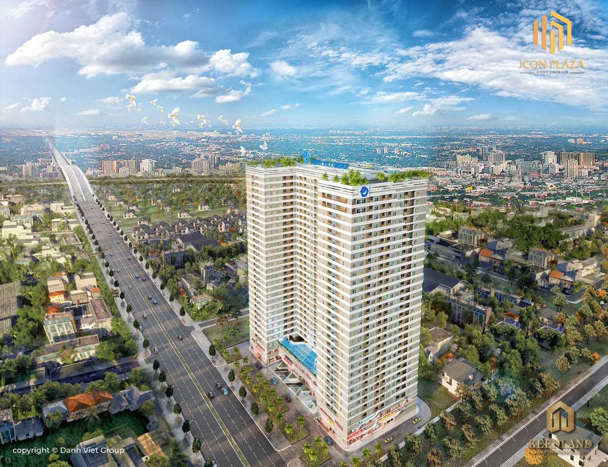 Dự án căn hộ Icon Plaza_5