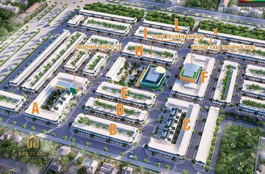 Dự án chủ đầu tư Icon Plaza Phú Hồng Thịnh
