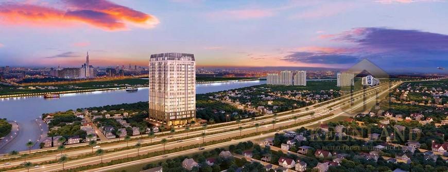 Mua bán cho thuê dự án căn hộ chung cư St Moritz Quận Thủ Đức Đường Phạm Văn Đồng chủ đầu tư Đất Xanh Group