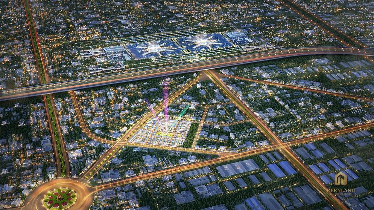 DỰ ÁN ĐẤT NỀN CENTURY CITY LONG THÀNH mua ban cho thue du an can ho chung cu century city long thanh15
