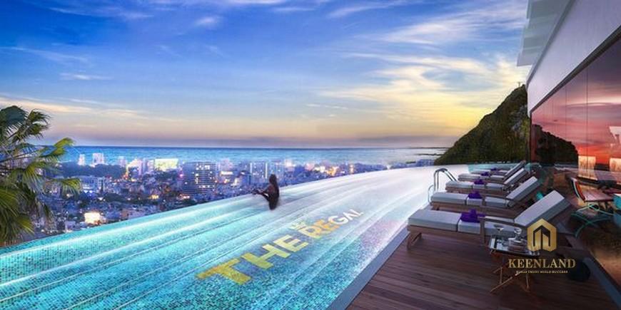 Giới thiệu tổng quan dự án biệt thự The Regal Vũng Tàu mua ban cho thue du an can ho chung cu century city long thanh2 2