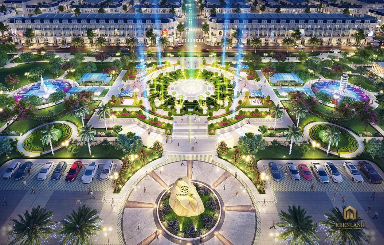 DỰ ÁN ĐẤT NỀN CENTURY CITY LONG THÀNH mua ban cho thue du an can ho chung cu century city long thanh20