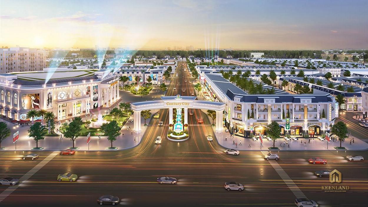 DỰ ÁN ĐẤT NỀN CENTURY CITY LONG THÀNH mua ban cho thue du an can ho chung cu century city long thanh33