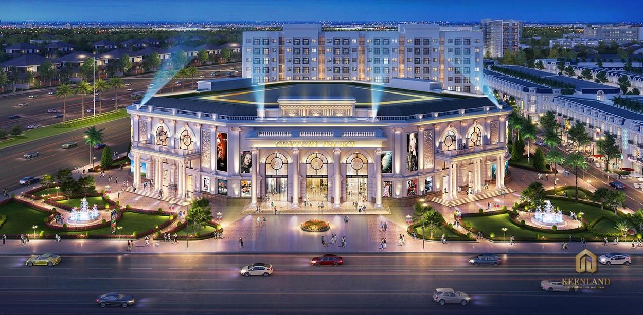 DỰ ÁN ĐẤT NỀN CENTURY CITY LONG THÀNH mua ban cho thue du an can ho chung cu century city long thanh35