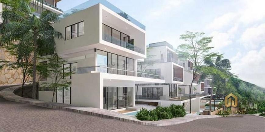 Giới thiệu tổng quan dự án biệt thự The Regal Vũng Tàu mua ban cho thue du an can ho chung cu century city long thanh4 1