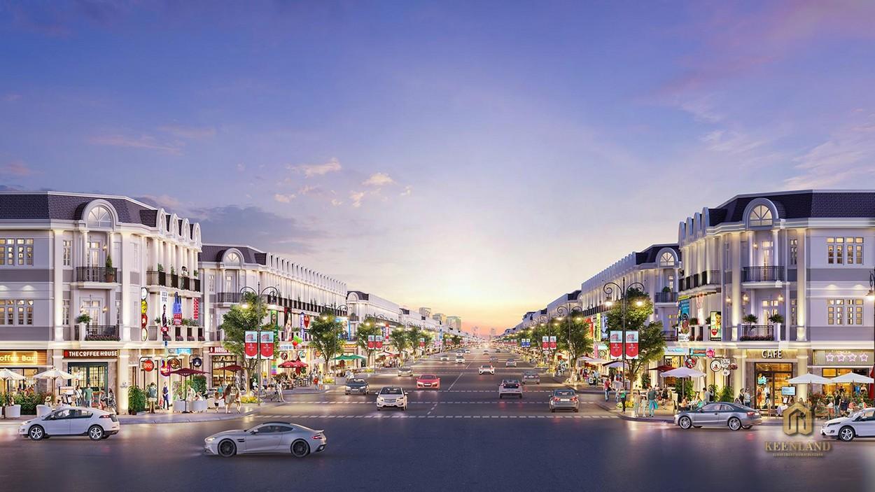 DỰ ÁN ĐẤT NỀN CENTURY CITY LONG THÀNH mua ban cho thue du an can ho chung cu century city long thanh7