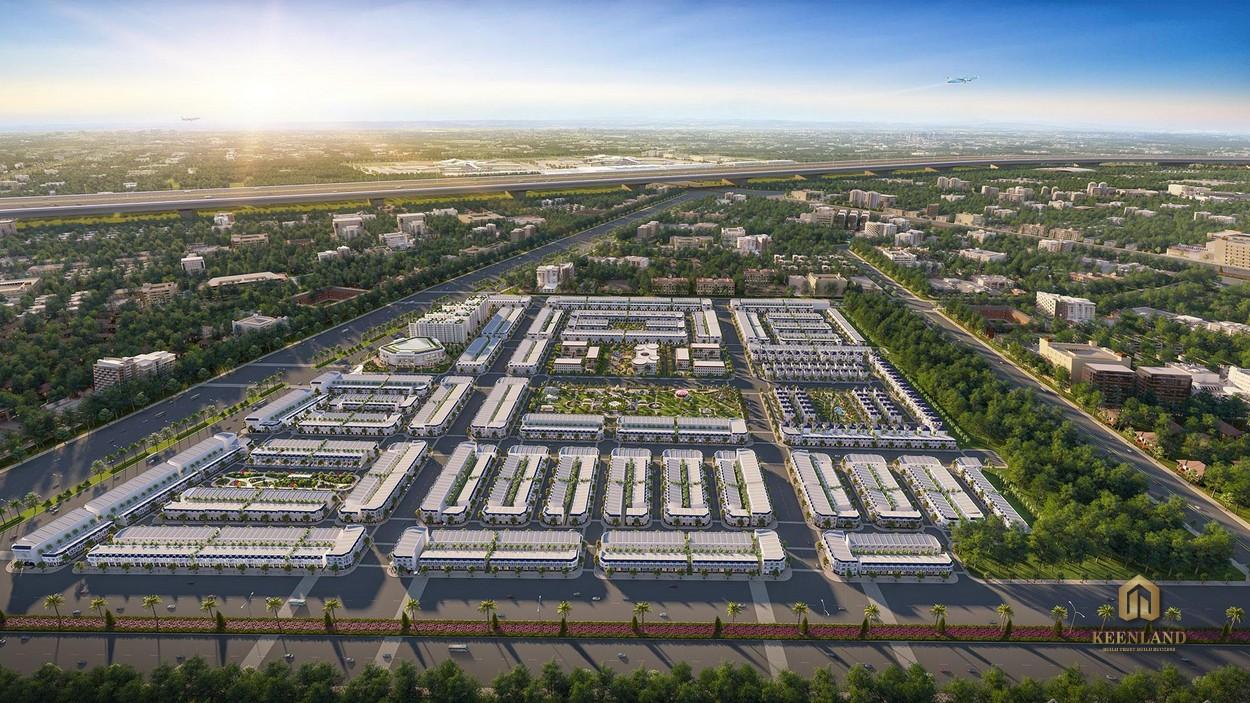 DỰ ÁN ĐẤT NỀN CENTURY CITY LONG THÀNH mua ban cho thue du an can ho chung cu century city long thanh8