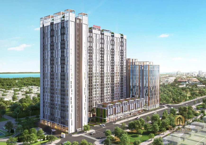 Mua bán cho thuê dự án căn hộ Citi Grand quận 2