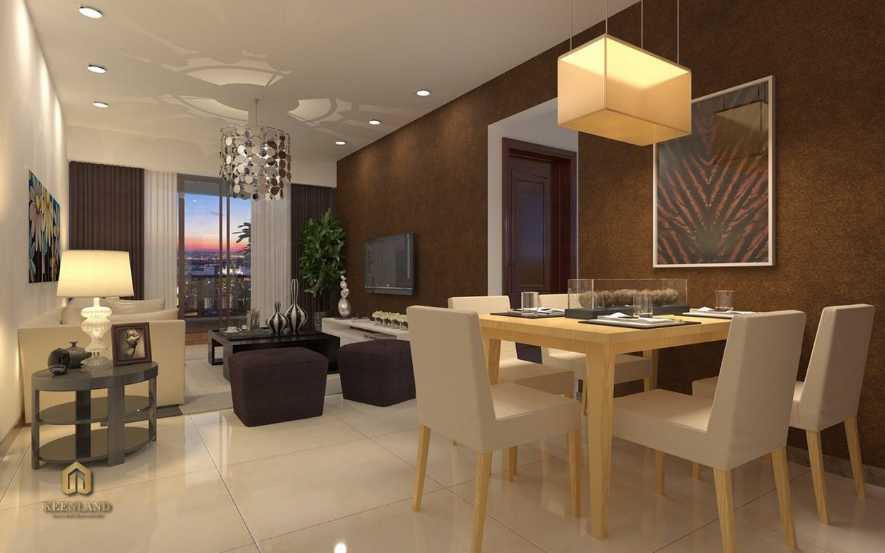 Mua bán cho thuê dự án khu nghỉ dưỡng Hồ Tràm Complex