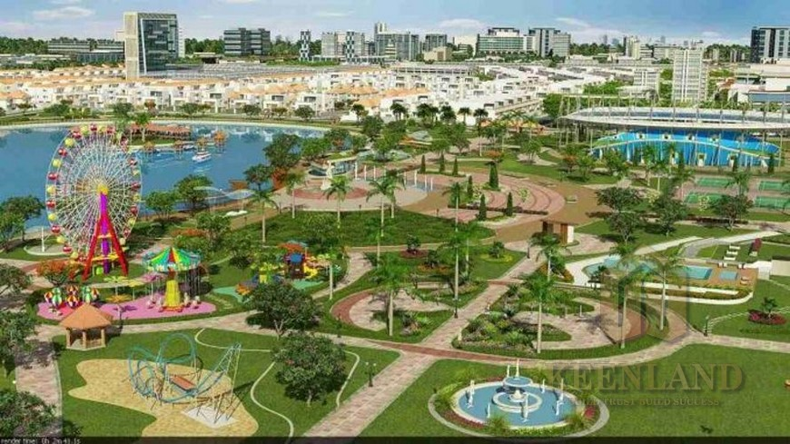 Mua bán cho thuê dự án căn hộ Tecco Vina Garden