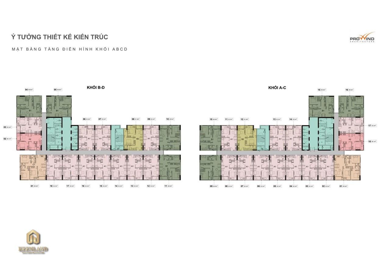 Hồ Tràm Complex mua ban cho thue du an ho tram pearl 11