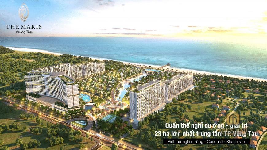 Chủ đầu tư dự án biệt thự The Regal  đã và đang triển khai dự án nào ?