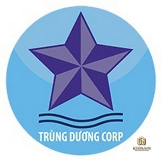 logo chủ đầu tư dự án biệt thự The Regal Vũng Tàu