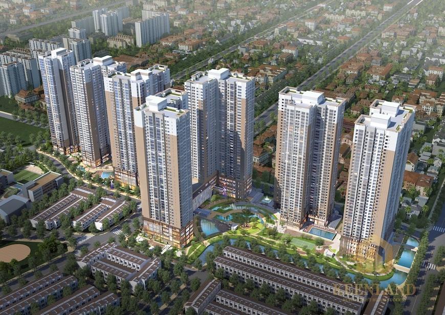 Dự án căn hộ Lamian City quận 2 - dự án thứ 6 trong danh sách căn hộ Quận 2 đủ pháp lý mở bán năm 2020