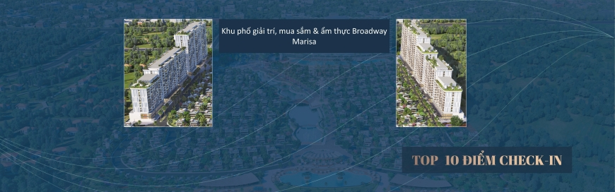 tiện ích nổi bật của dự án căn hộ condotel biệt thự The Maris Vũng Tàu 2