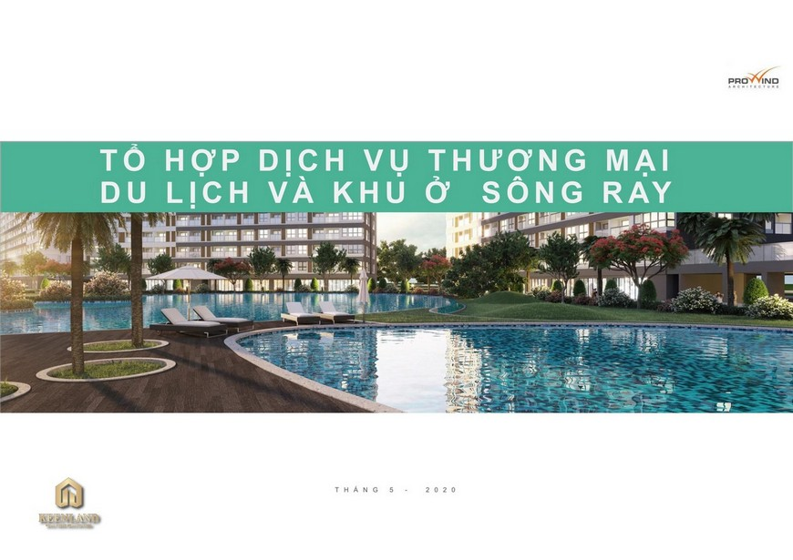 Vị trí địa chỉ dự án căn hộ biệt thự Hồ Tràm Complex có gì đặc biệt? vi tri dia chi ho tram