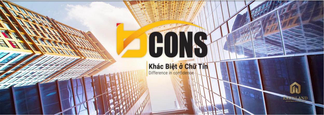 Tìm hiểu thông tin về chủ đầu tư công ty Bcons