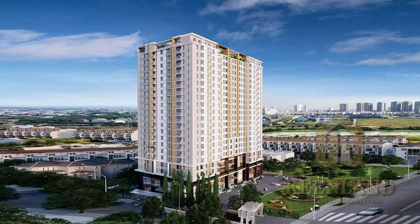 Chủ đầu tư Anderson Park Thuận An Đường Thuận An chủ đầu tư Quốc Cường