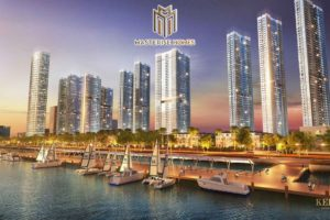 Grand Marina Saigon