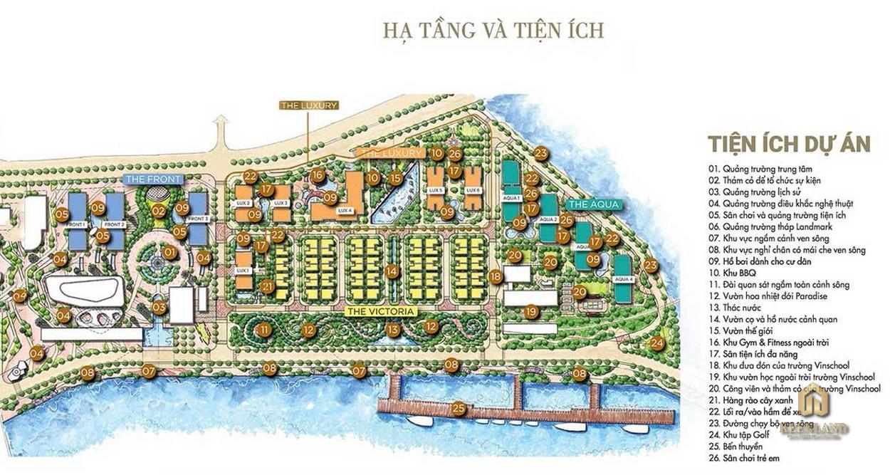 Mua bán cho thuê dự án căn hộ chung cư Grand Marina - Hotline 0949 893 893