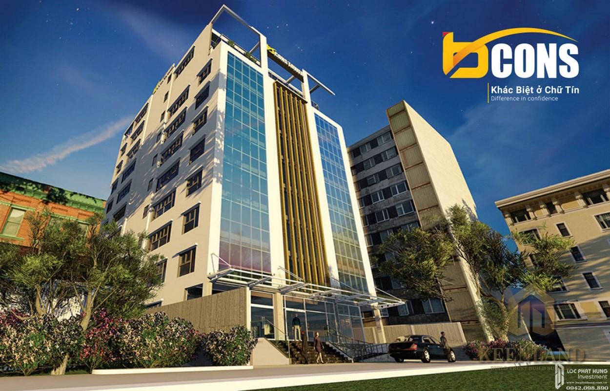 Mua bán cho thuê dự án căn hộ chung cư Bcons Suối Tiên chủ đầu tư Bcons Bình Dương