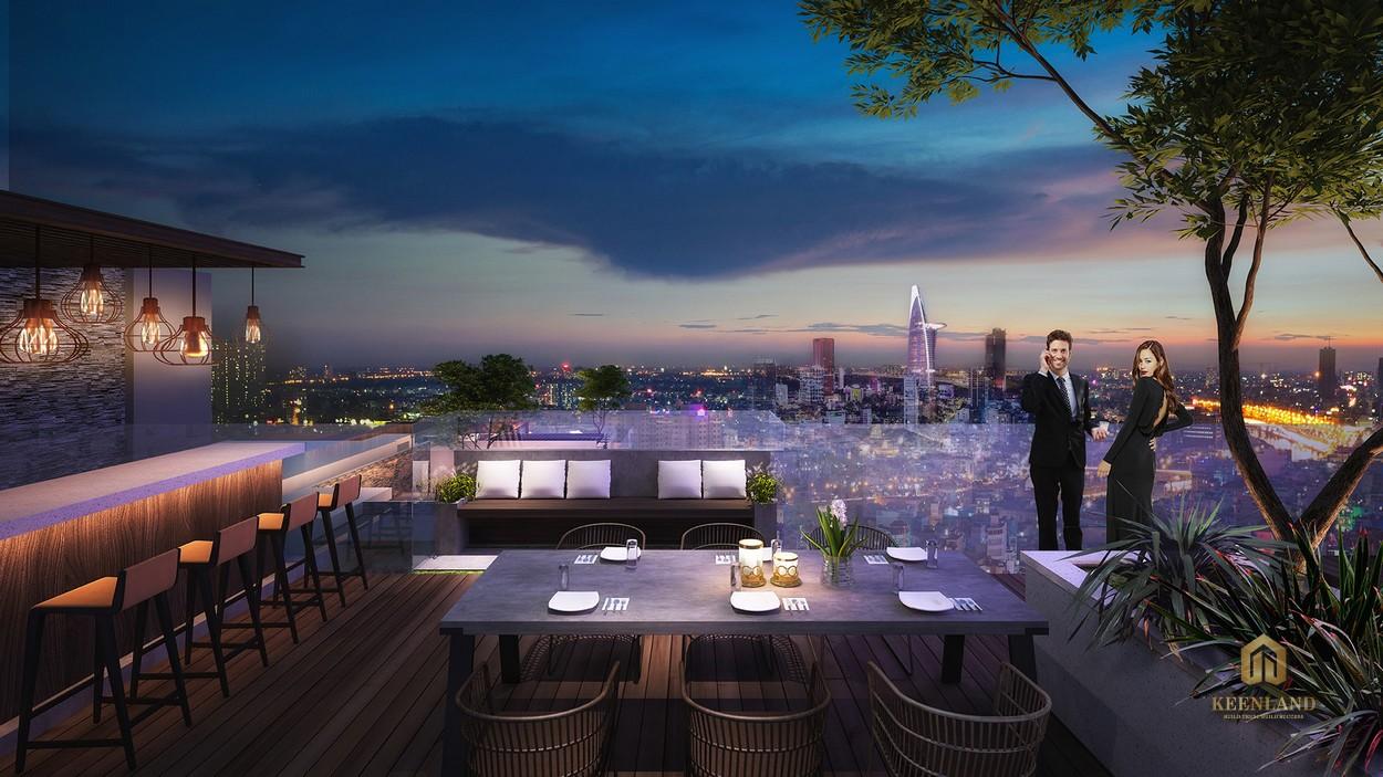 Mua bán cho thuê dự án căn hộ Thủ Thiêm Zeit River Quận 2