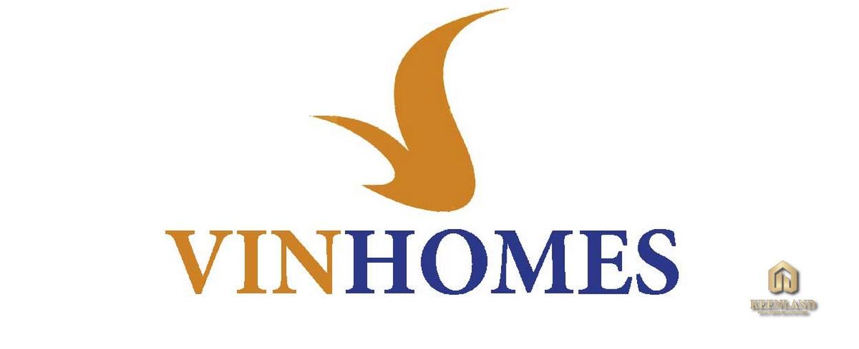 Logo chủ đầu tư Vinhomes