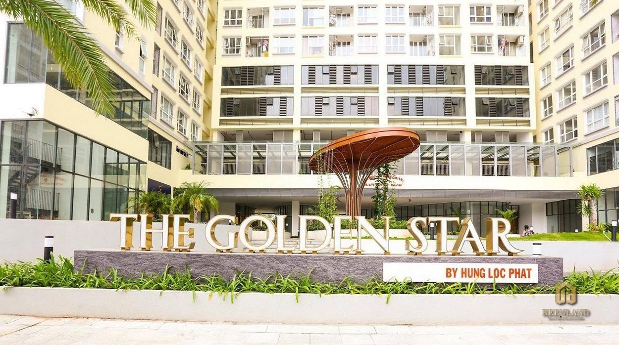 Dự án The Golden Star - CDT Hưng Lộc Phát