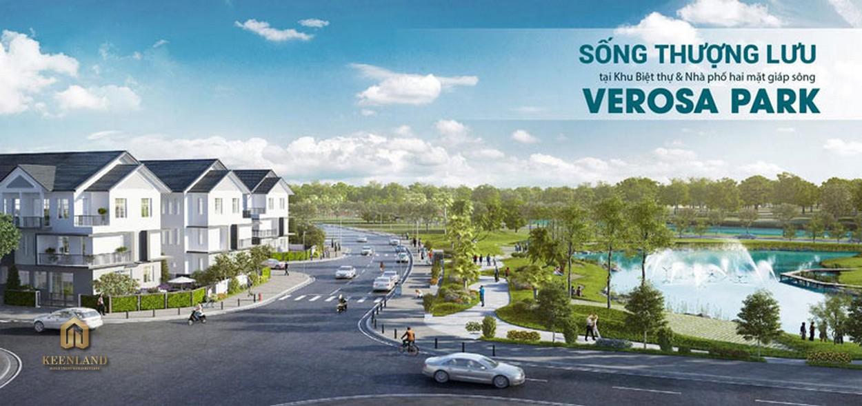 Mua bán cho thuê dự án Safira Khang Điền Quận 9