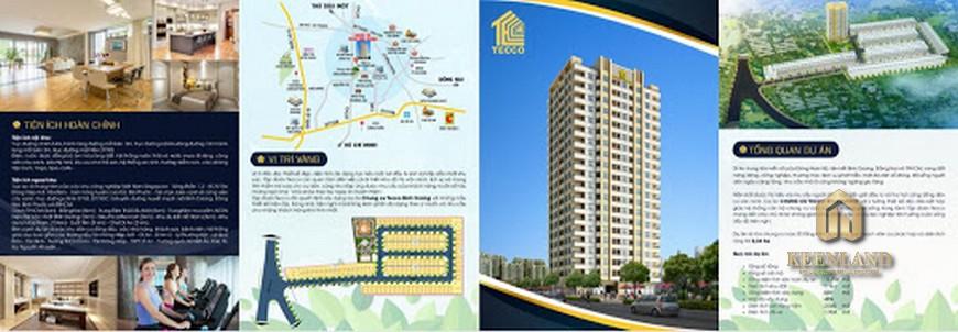 Phương thức thanh toán căn hộ Tecco Tower
