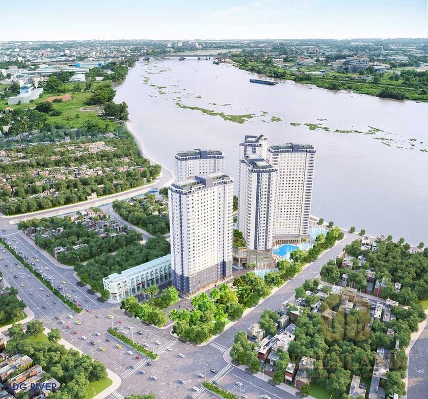 Tiện ích Ldg River Thủ Đức Đường Thủ Đức chủ đầu tư LDG Group