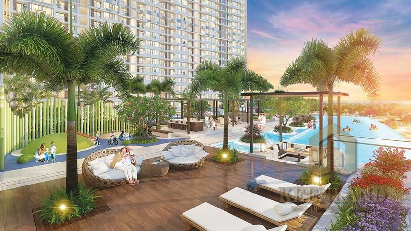 Tiện ích dự án căn hộ View Thuận An Đường Nguyễn Du chủ đầu tư Sudic