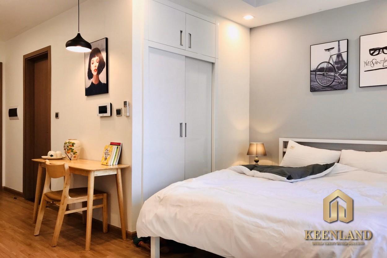 Căn hộ studio là gì? Đối tượng của loại hình căn hộ này là ai? can ho studio 5