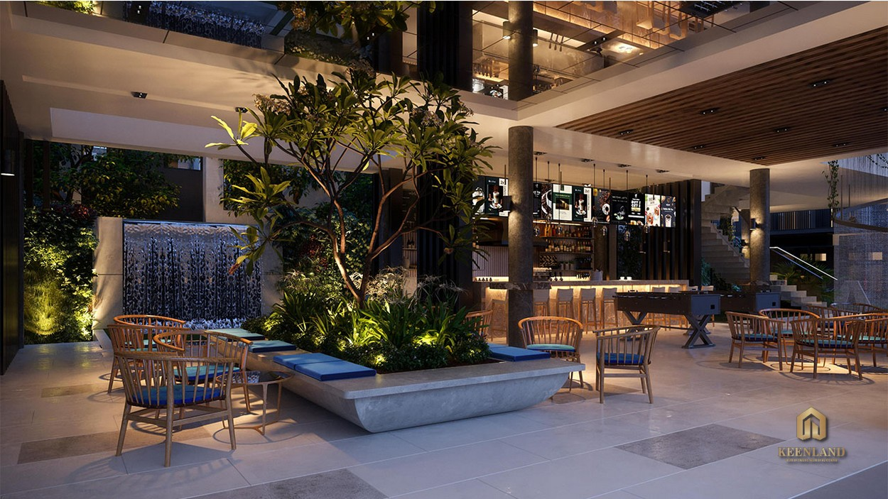 Mua bán cho thuê dự án Nhà phố The Standard Bình Dương