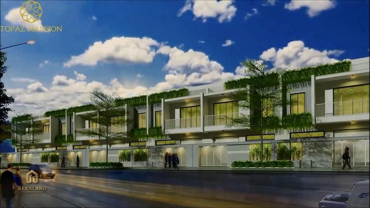 Mua bán cho thuê dự án Topaz Home 2