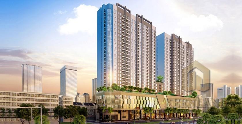 Chủ đầu tư dự án căn hộ Opal Boulevard Bình Dương