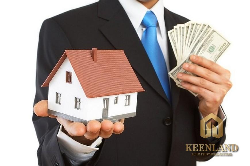 Hợp đồng thuê nhà kinh doanh
