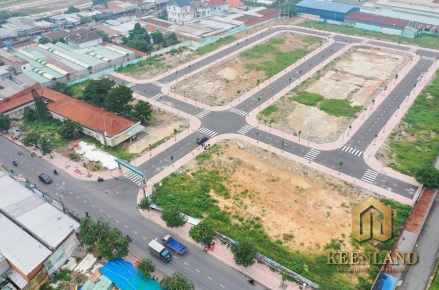 Hợp đồng đặt cọc mua đất