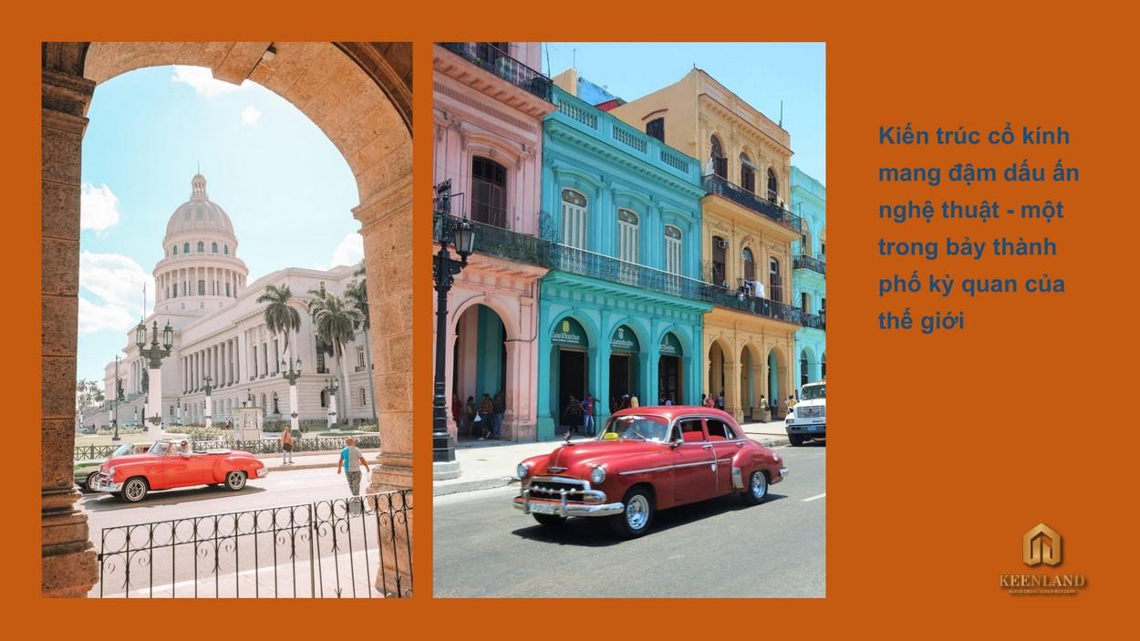 Mua bán cho thuê dự án Habana Island Hồ Tràm